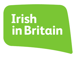 Irish in Britain logo