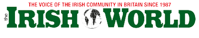 Irish World Newspaper logo